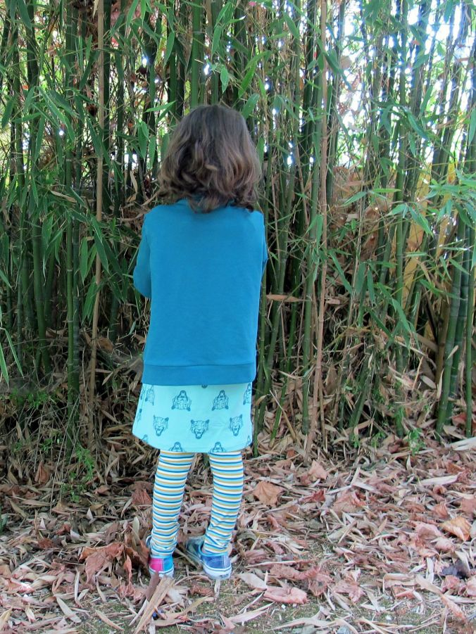La Folie - NOSH Fabrics Autumn 2015